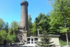 Idaturm-Haarl