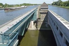 Wasserstrassenkreuz-Weser-Mittellandkanal
